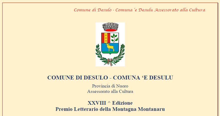 Comune di Desulo
