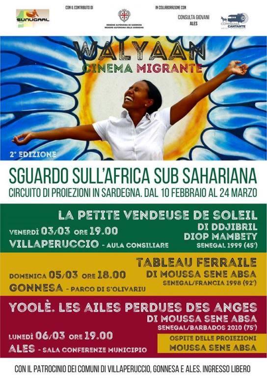 Sguardo sull'Africa Sub Sahariana