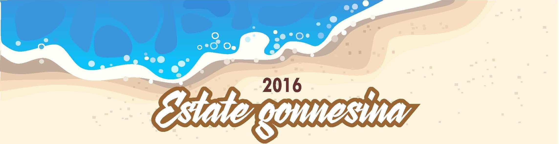 Estate Gonnesina 2016