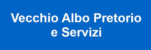 Vecchio Albo Pretorio